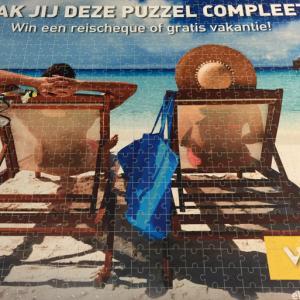 1000 puzzelstukjes