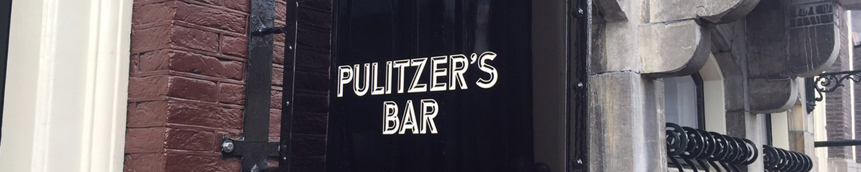 Banner-Pulitzer